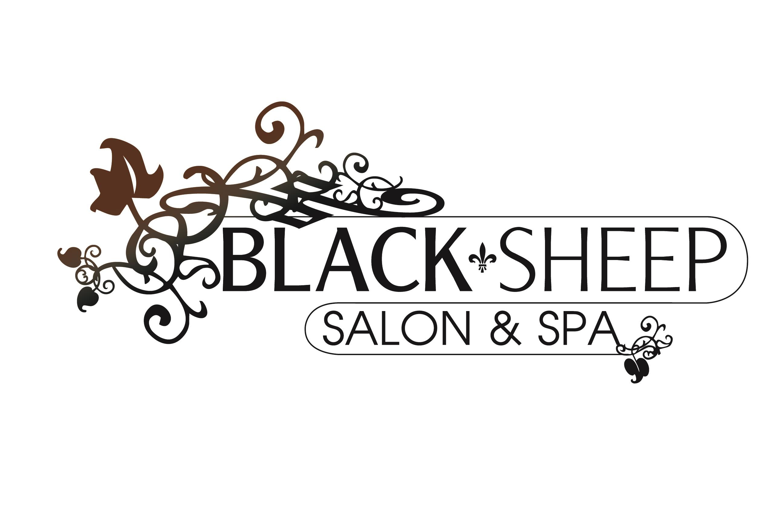 Black sheep salon spa in fayetteville ar vagaro for Abstract salon fayetteville ar